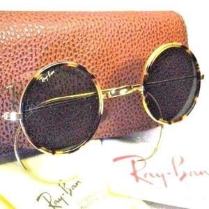 Ray-Ban by Bausch & Lomb USA